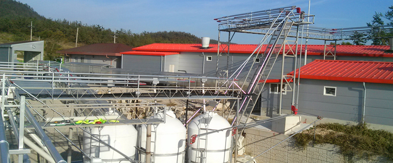 Stockbreeding Automation Core Technology