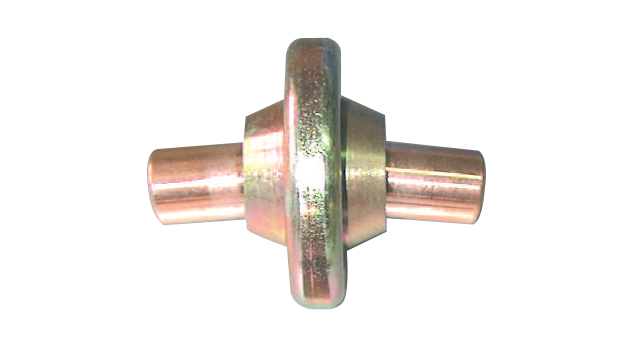 Compression-Type Disk Couplings