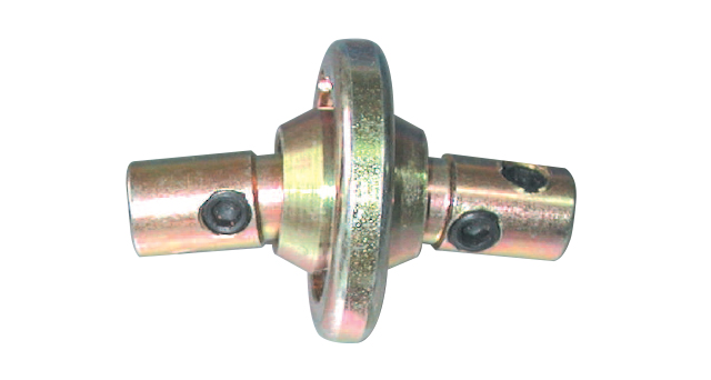 Wrench-Type Disk Couplings