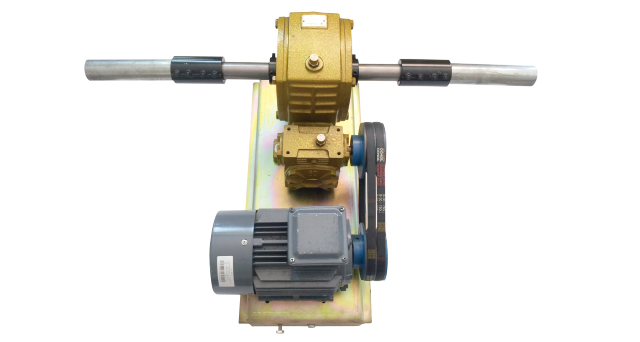 Driving Part of Pipe-Type Nylon Rope Winch