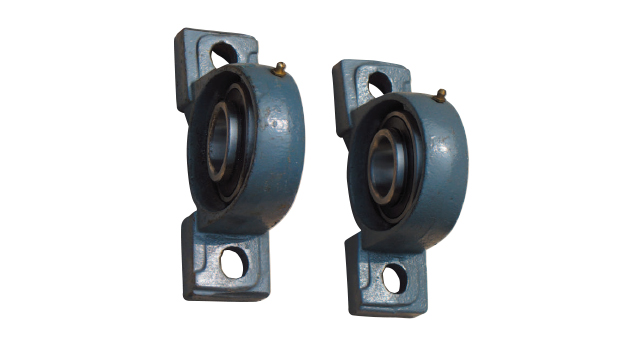 Winch-U Bearings