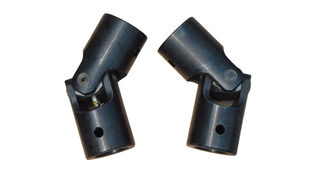 Universal Winch Joints